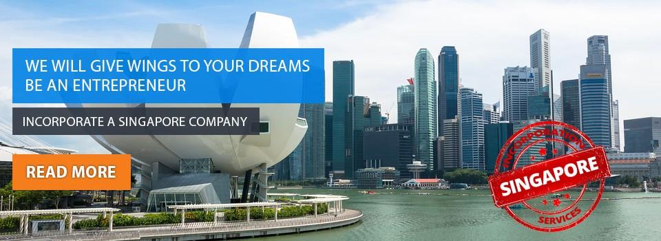 singapore incorporation services