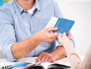 how to get transit visa for singapore