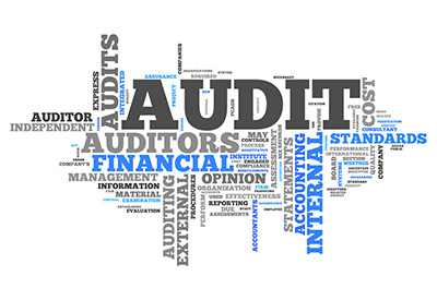 Auditing services singapore