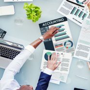 Accounting Services Singapore: Count Your Numbers with SBS Consulting