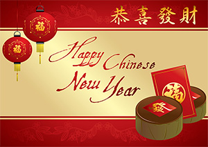 Chinese New Year 2014 in Singapore & Other Upcoming Events