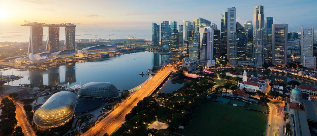 How to Set Up a Shipping Company in Singapore