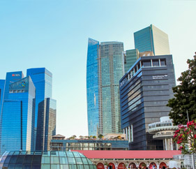 Things You Should Know Before you Incorporate a Branch Office in Singapore