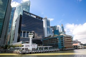 Opening an Offshore Company in Singapore