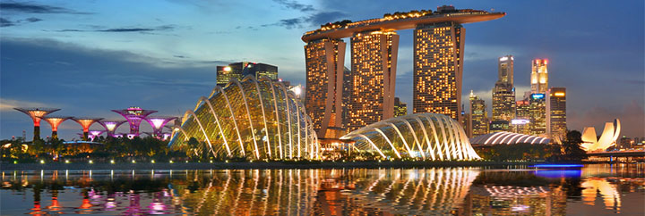 Setting Up Holding Company in Singapore