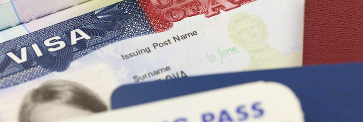 Singapore Immigration Visas and Passes