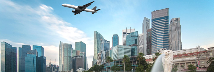 Singapore Stays Second-most Competitive Economy