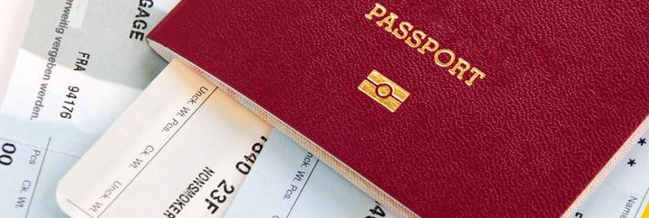 Singapore Work Visas
