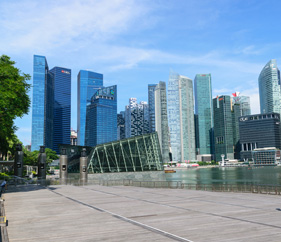 Singapore Is Better For Company Incorporation Allowing a Simple Two Step Registration Program
