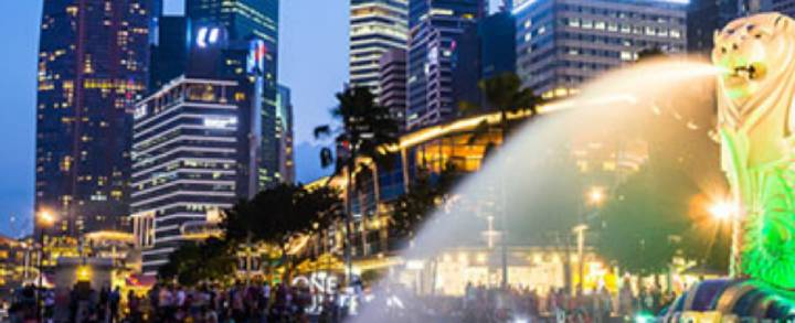 Singapore is a Better Place for Company Incorporation Simple Two-Step Registration Process