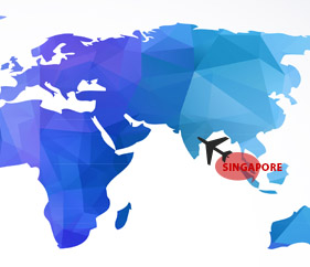 Singaporeans are Optimistic: SMEs have Growth Potential in Latin America