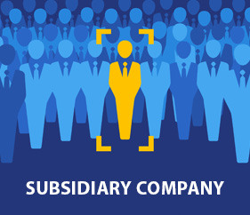 Subsidiary Company in Singapore(1)- SBS Consulting Pte.Ltd.