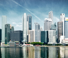 Foreign Entities Can Start a Subsidiary Company in Singapore to Make Their Presence Felt In Southeast Asia
