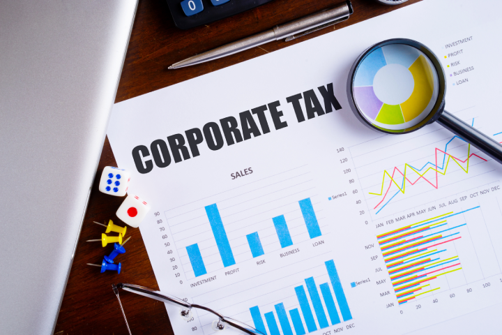 Singapore Corporate Income Tax- SBS Consulting Pte.Ltd.