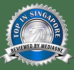 Top in Singapore Award (150x150)