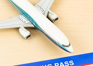 Visas and Passes