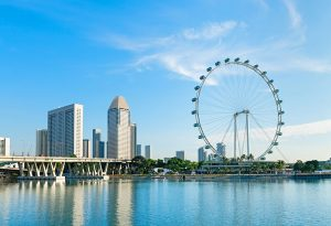 What Are The Benefits of Starting a Company in Singapore