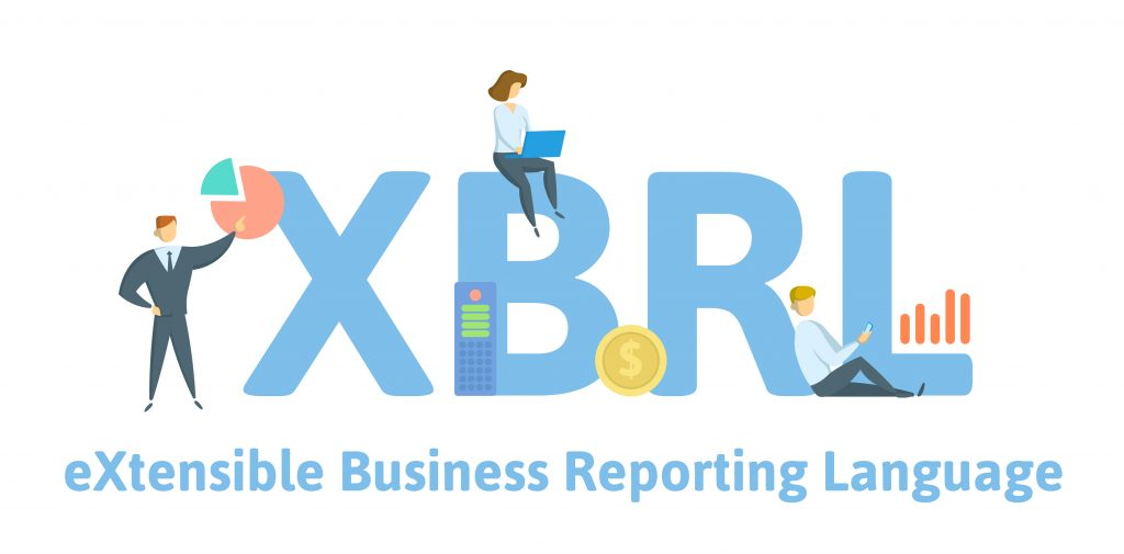 What is XBRL Filing?