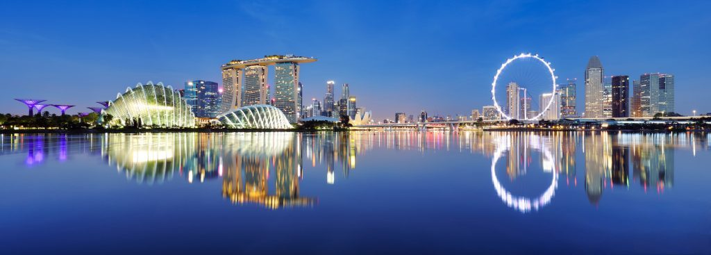 Why Indian Startups Incorporate a Singapore Company