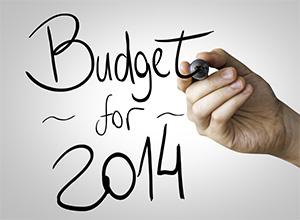 Singapore Budget 2014