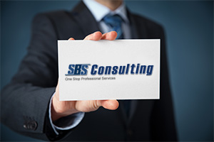 SBS Consulting Pte. Ltd