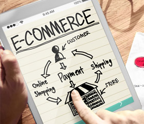 E-Commerce Offers a Great Opportunity for the Local Singapore Companies to Go Global