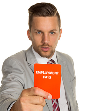 Singapore Employment Pass- SBS Consulting Pte.Ltd.