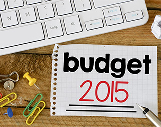SBS Consulting Announces Alignment of Corporate Services to Accommodate the 2015 Budgetary Changes