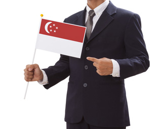 Singapore Business Registration for Foreigners