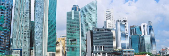 singapore Companies