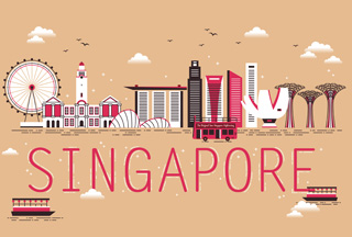Singapore – Open for Business