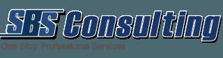 Company Incorporation Singapore - SBS Logo