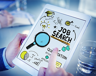 Useful Tips When Searching for Jobs Online